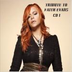 TRIBUTE TO FAITH EVANS CD 1