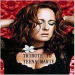 TRIBUTE TO TEENA MARIE CD
