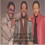 TRIBUTE TO THE GAP BAND ft CHARLIE WILSON