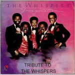 TRIBUTE TO THE WHISPERS